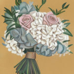 """Emily""s Wedding Bouquet"""